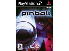 PS2 Play It Pinball