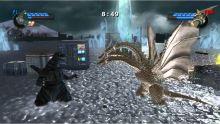 PS2 Godzilla Unleashed