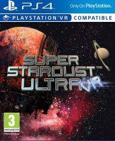 PS4 Super Stardust Ultra VR (nová)