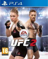 PS4 EA Sports UFC 2 (nová)