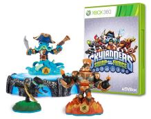 Xbox 360 Skylanders: Swap Force [Starter Pack] (bez originálnej krabice)