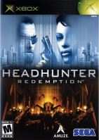 Xbox Headhunter: Redemption