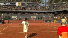Xbox 360 Virtua Tennis 2009