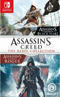 Nintendo Switch Assassins Creed The Rebel Collection