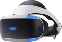 [PS4] Sony Playstation VR, virtuálna realita (estetické vady)