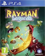 PS4 Rayman Legends (nová)