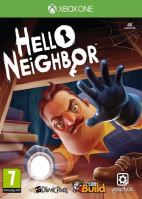 Xbox One Hello Neighbor (CZ) (nová)