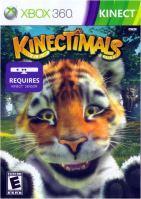 Xbox 360 Kinectimals