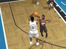 PS2 NBA Live 04 2004