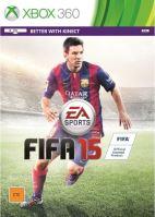 Xbox 360 FIFA 15 2015 (Bez obalu)