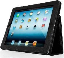 Flipové puzdro pre tablet 9,6'' (čierne)