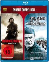 Blu-Ray Film Downstream + Island of the Condemned