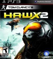 PS3 Tom Clancys Hawx 2