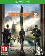 Xbox One Tom Clancys The Division 2 (CZ)