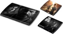 [PS3] Polep The Last of Us - rôzne typy konzoly (nový)