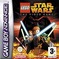 Nintendo GameBoy Advance LEGO Star Wars: The Video Game
