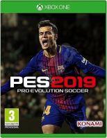 Xbox One PES 19 Pro Evolution Soccer 2019