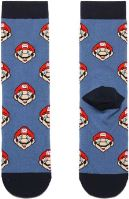 Ponožky Super Mario (nové)