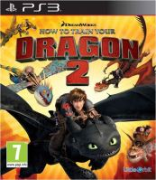PS3 How To Train Your Dragon 2 - Ako si vycvičiť draka