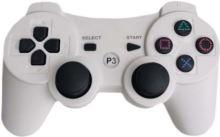 [PS3] Bezdrôtový Ovládač - biely (nový)