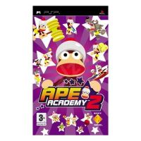 PSP Ape Academy 2
