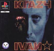 PSX PS1 Krazy Ivan