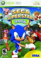 Xbox 360 Sega Superstars Tennis (nová)