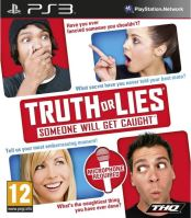 PS3 Truth Or Lies Someone Will Get Caught