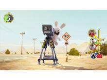 Xbox One Rabbids Invasion: The Interactive TV Show