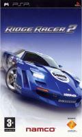 PSP Ridge Racer 2