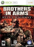 Xbox 360 Brothers In Arms - Hells Highway (nová)