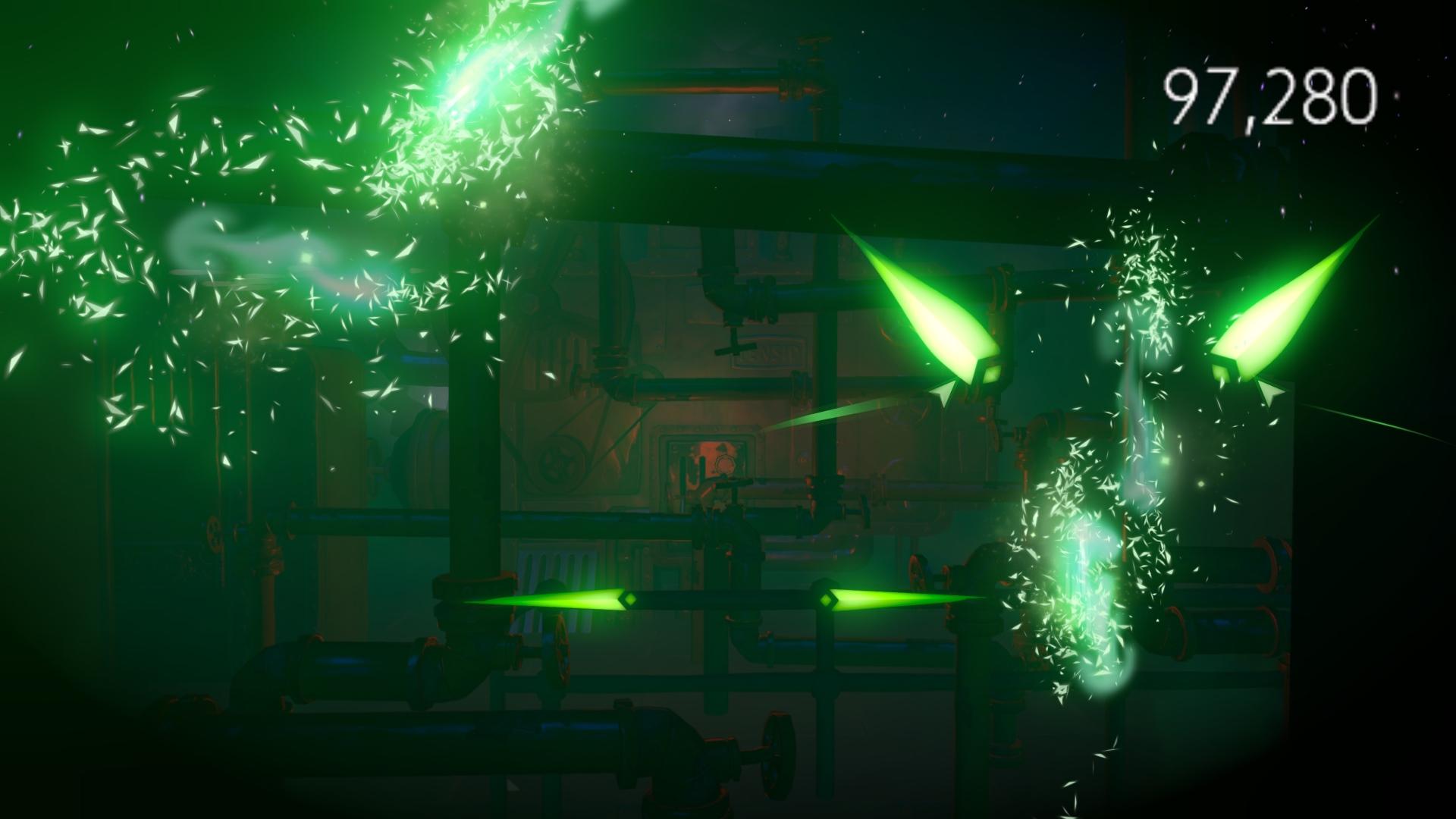 Xbox 360 Kinect Disney Fantasia Music Evolved