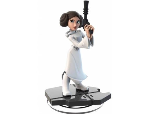 Disney Infinity Figúrka - Star Wars: Princezná Leia
