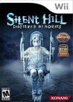 Nintendo Wii Silent Hill: Shattered Memories