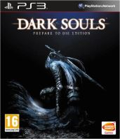 PS3 Dark Souls Prepare To Die Edition