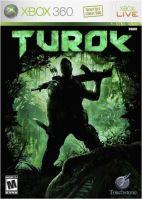 Xbox 360 Turok