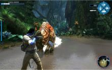 Xbox 360 James Camerons Avatar