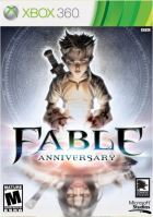 Xbox 360 Fable Anniversary (nová)