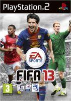 PS2 FIFA 13 2013