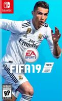 Nintendo Switch FIFA 19 2019 (nová)