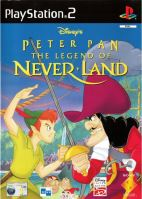 PS2 Peter Pan - The Legend of Neverland
