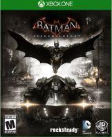 Xbox One Batman Arkham Knight (nová)