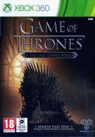 Xbox 360 Hra o trůny, Game of Thrones A Telltale Games Series