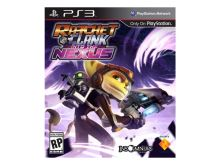 PS3 Ratchet And Clank Nexus