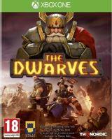 Xbox One The Dwarves (nová)