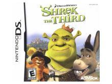 Nintendo DS Shrek The Third