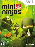 Nintendo Wii Mini Ninjas