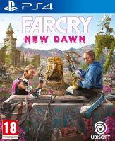 PS4 Far Cry New Dawn (CZ) (nová)