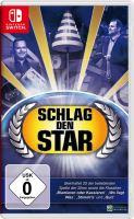 Nintendo Switch Schlag Deň Star (DE) (nová)