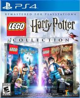 PS4 Lego Harry Potter Collection (Years 1-7)